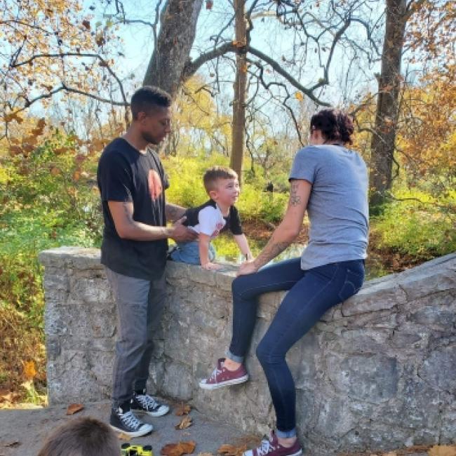 Babysitting job in Dayton: Alyx