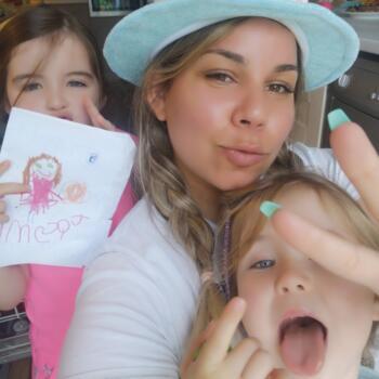 Babysitter em Loulé: Andreinys