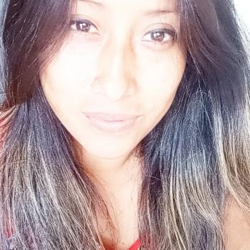 Babysitter in Salta: Mely