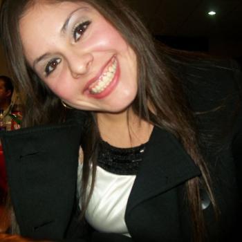 Babysitting job in Ramos Arizpe: babysitting job Estefania