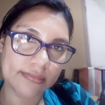 Niñera en San José: Yanuaria