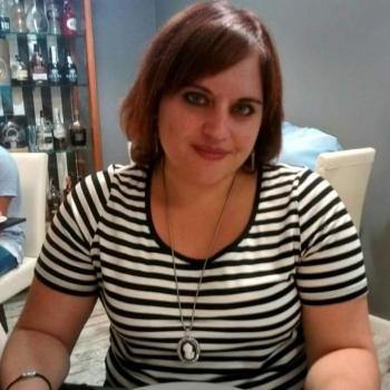 Babysitter Arroyomolinos: Celia Soto López