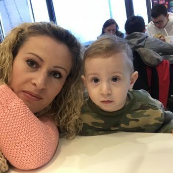 Babysitter in Brussel: Leda