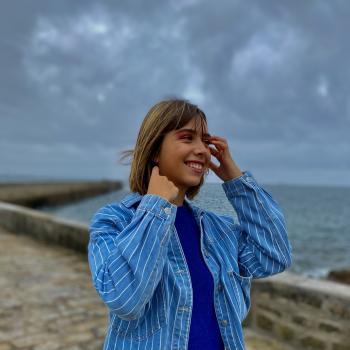Baby-sitter Lorient: Mathilde