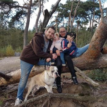 Babysitting job Helmond: babysitting job Kelly Smits
