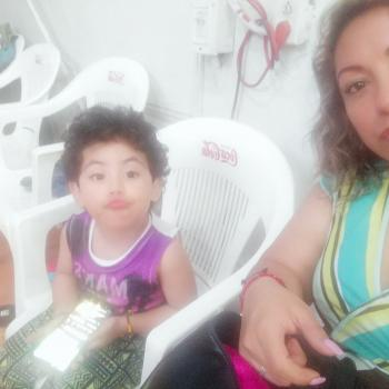 Babysitter Distrito Federal: Zory