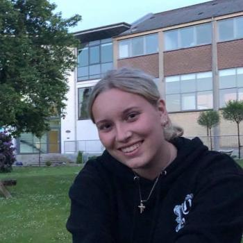 Babysitters in Horsens: Cecilie