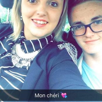 Baby-sitter Amiens: Océane