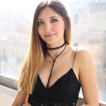 Niñera Cornellà de Llobregat: Sandra Guerrero