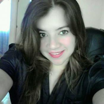 Niñera Delegación Iztapalapa: Sandra Jhoana
