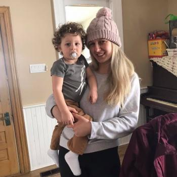 Babysitter Winchmore: Maddy
