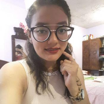 Niñera en Santiago de Querétaro: Samantha