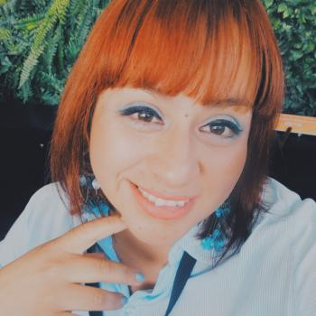 Niñera Magdalena Contreras: Mónica