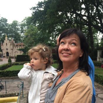 Oppas in Den Haag: Olga