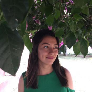 Niñera Zapopan: Lizbet