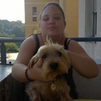 Baby-sitter Lyon: Chloe