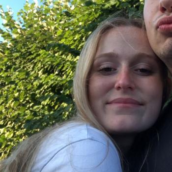 Babysitter in Zutphen: Alyssa Elisabeth