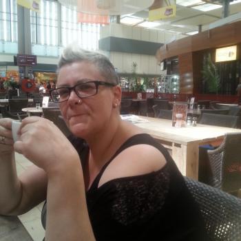 Oppas Rotterdam: Angelique