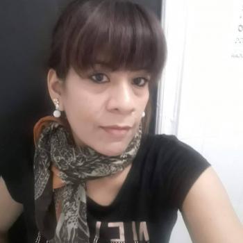 Niñera Maipú: Fanny