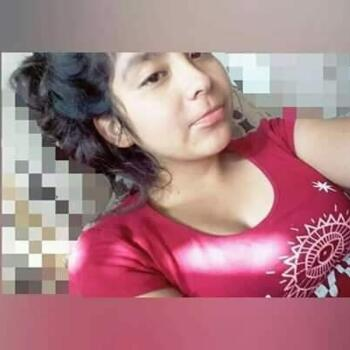 Babysitter in Chimbote: Alanis