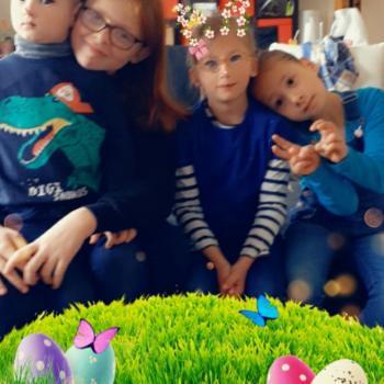 Babysitadres in Brussel (Jette): babysitadres Melissa