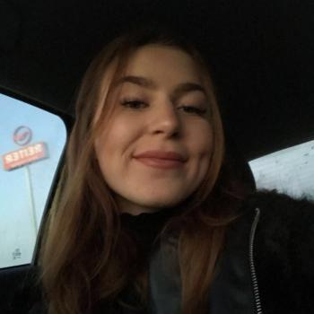 Babysitter Vienna: Lisa