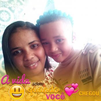 Babysitter Vila Franca de Xira: Edina