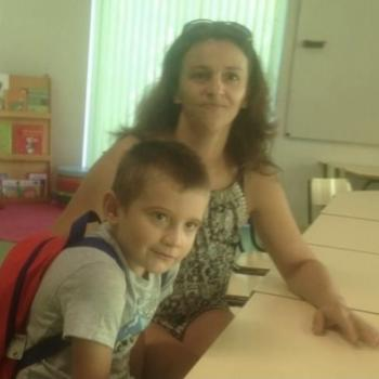 Babysitter em Olhão: Joana