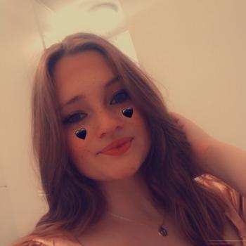 Babysitter Kortrijk: Amber