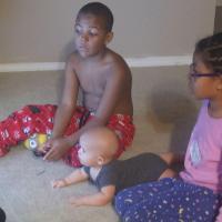Parent Calgary: babysitting job Jayson