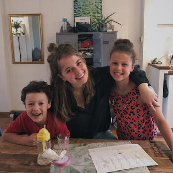Babysitter Naarden: Isabelle