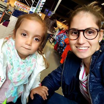 Baby-sitter Aigle: Daniela