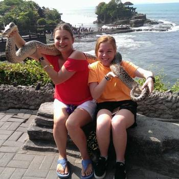 Parent Gold Coast: babysitting job Kristy