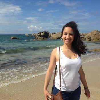 Baby-sitter in Versailles: Laetitia