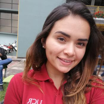 Babysitter in Alajuela: Gaby