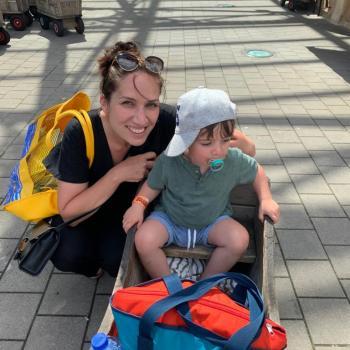 Babysitten Mechelen: babysitadres Hannelore