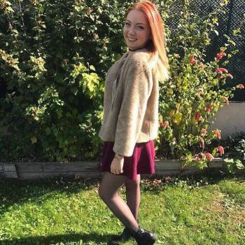 Babysitter Toulouse: Johanna