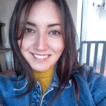 Niñera Villa Nueva (Provincia de Mendoza): Agustina