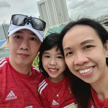 Nanny in Singapore: Joyce