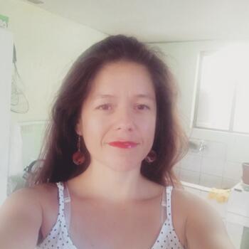 Babysitter in Puente Alto: Carolita