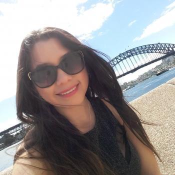Babysitter Brisbane: Valentina