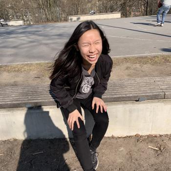 Babysitter Stockholm: Clara
