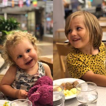 Barnvaktsjobb Alingsås: barnvaktsjobb Isabelle