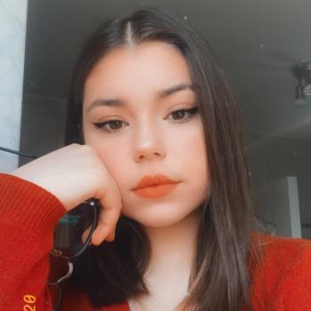 Babysitter Charleroi: Andreea