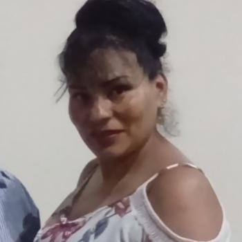 Niñera en Ventanilla (Callao): Fanny