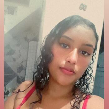 Babá em Salvador: Amanda