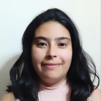 Niñera Santiago de Chile: Nathalia