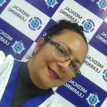 Niñera San Borja: Katiuska Coromoto
