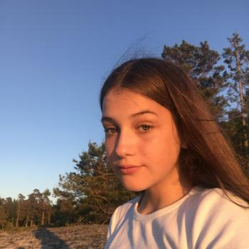 Babysitter Stockholm: Marcela bendz