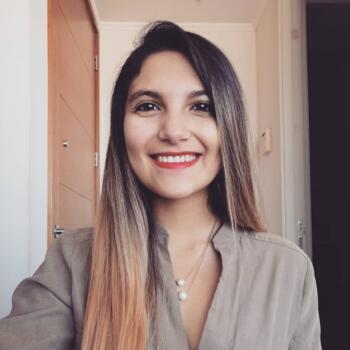 Babysitter in Viña del Mar: Camila